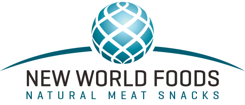 New World Foods Logo